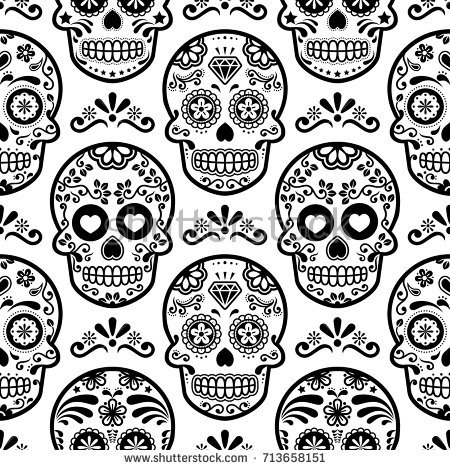 25 Skull Coloring Pages Collections FREE COLORING PAGES Part 2