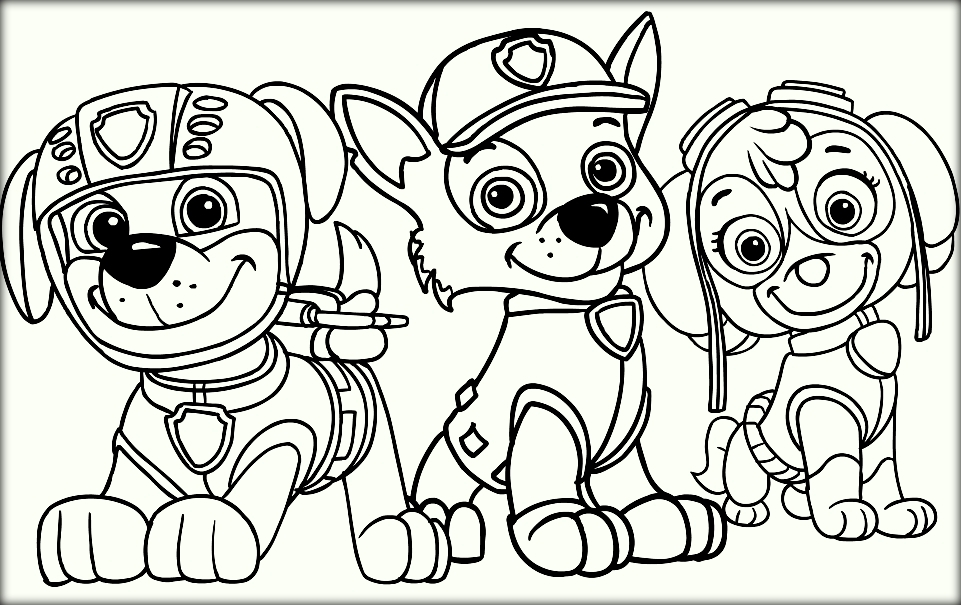 skye coloring pages - skye coloring pages sketch templates