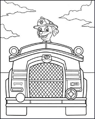 28 Skye Paw Patrol Coloring Pages Printable Free Coloring Pages