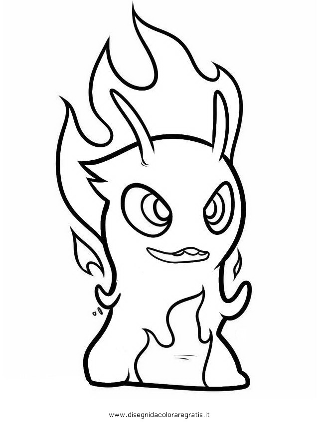 slugterra coloring pages - q=slugterra