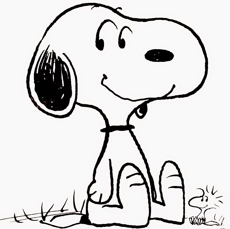 snoopy coloring pages - thanksgiving coloring pages snoopy and woodstock sketch templates