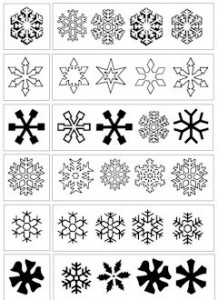 snowman coloring pages printable - winter worksheets and s