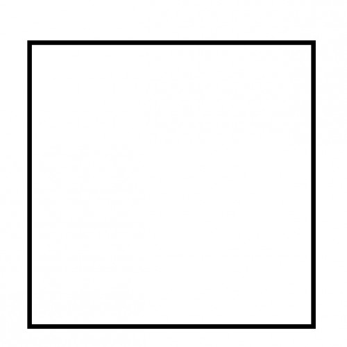 square coloring pages - q=‡ the square