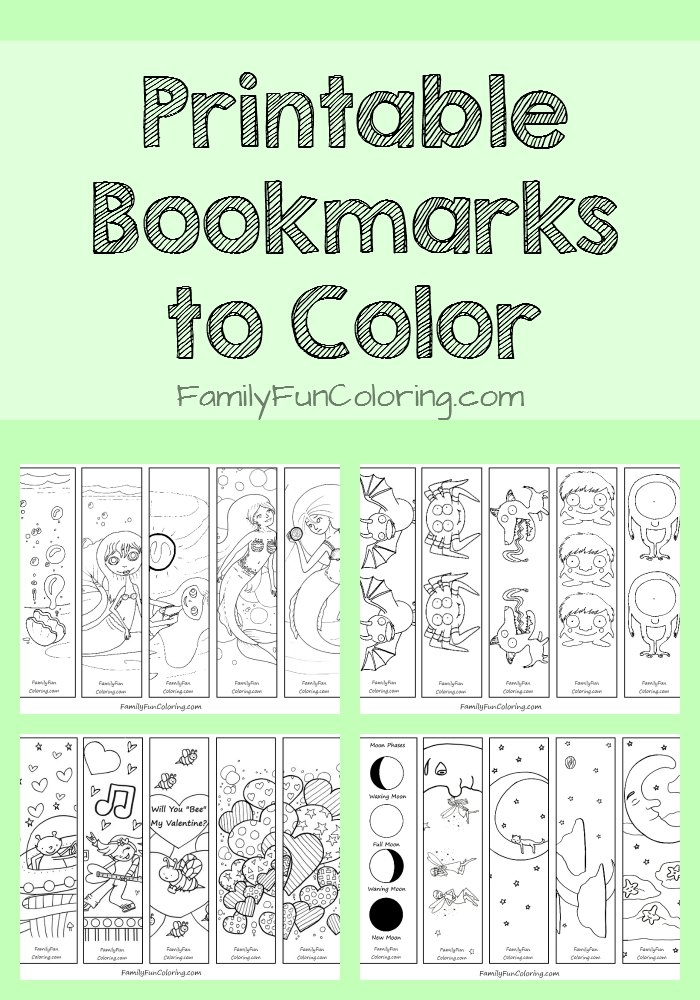 st patrick coloring pages religious - printable bookmarks to color