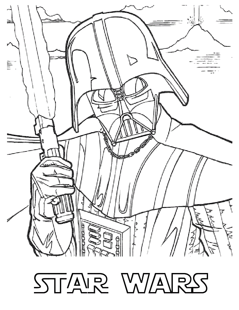 star wars coloring pages free - q=star wars ahhsoka