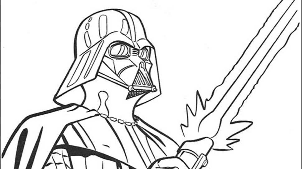 star wars coloring pages free - q=star wars ewoks