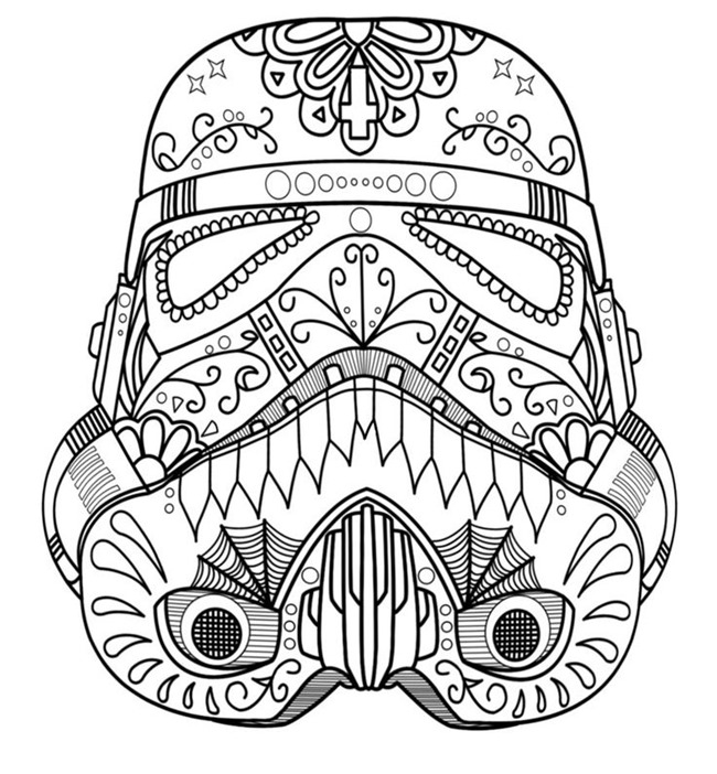 star wars coloring pages free - star wars free printable coloring pages for adults kids over 100 designs