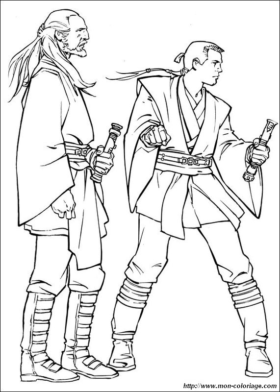 star wars coloring pages - img id img=7830