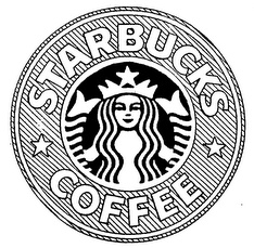 24 Starbucks Coloring Page Printable | FREE COLORING PAGES ...