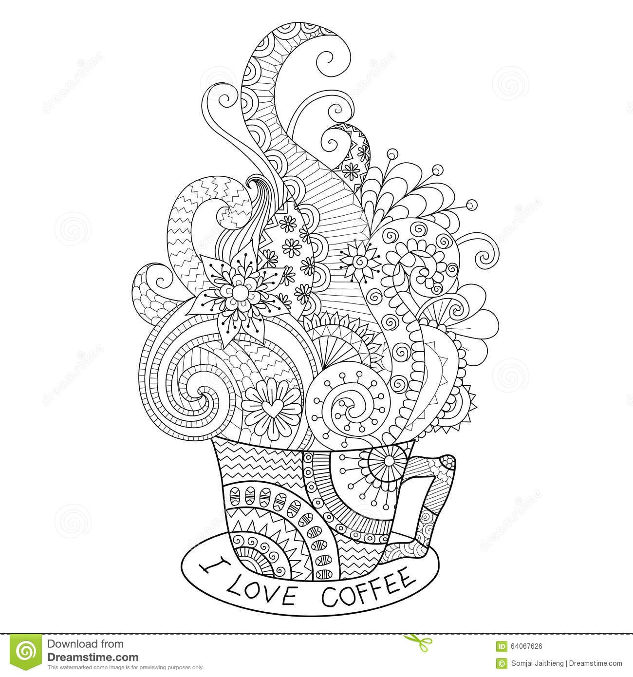 24 Starbucks Coloring Page Printable Free Coloring Pages Part 3