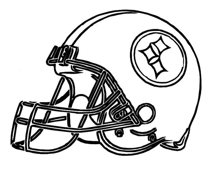 27 Steelers Coloring Pages Printable   FREE COLORING PAGES - Part 2