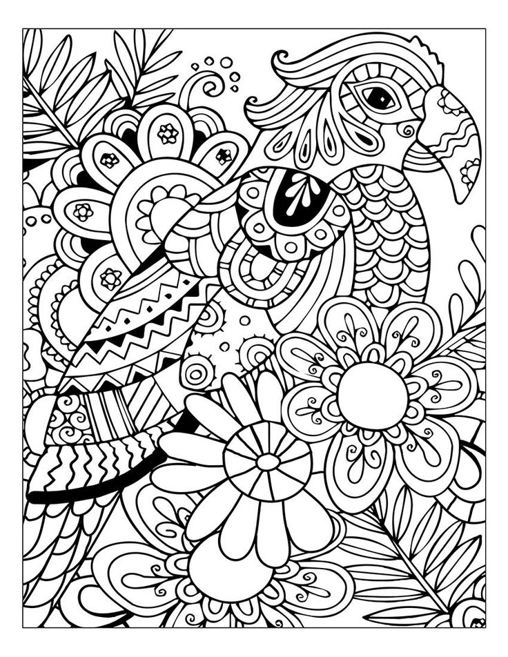 stress relief coloring pages - stress relief coloring pages