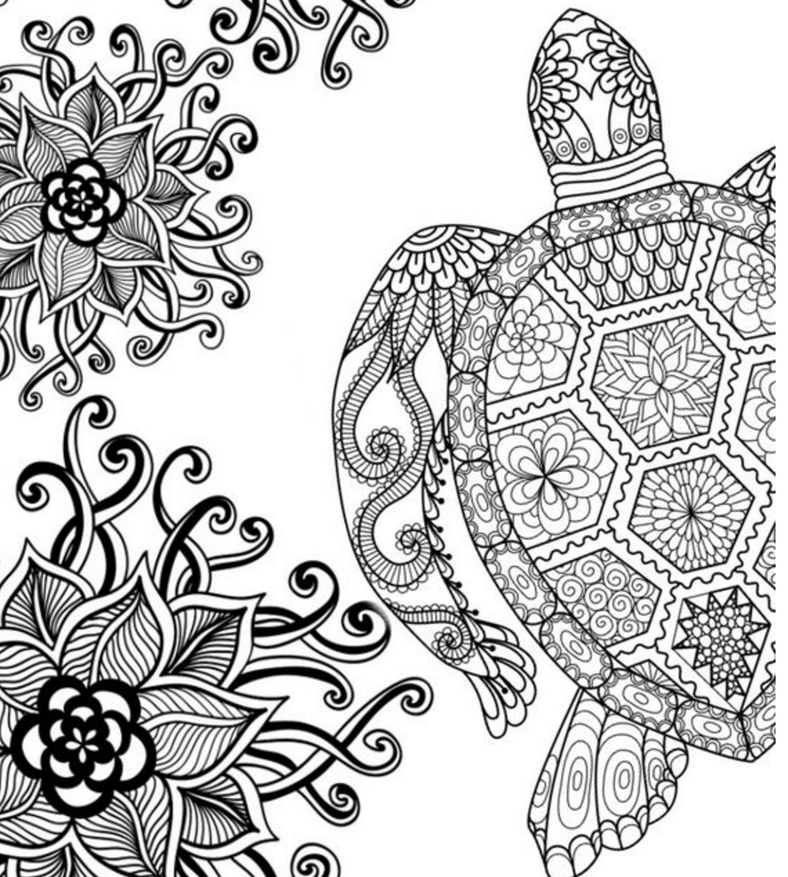 sugar skull coloring pages for adults - adult colouring pages