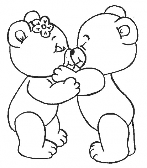 sugar skull coloring pages - disney couple valentine coloring pages