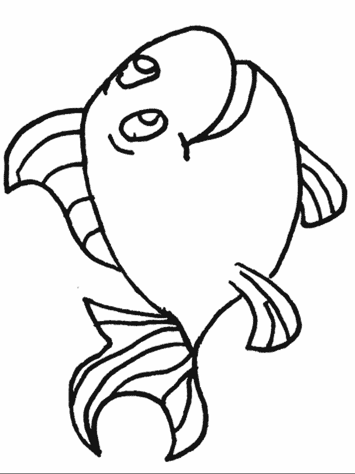 summertime coloring pages - ice fishing clipart