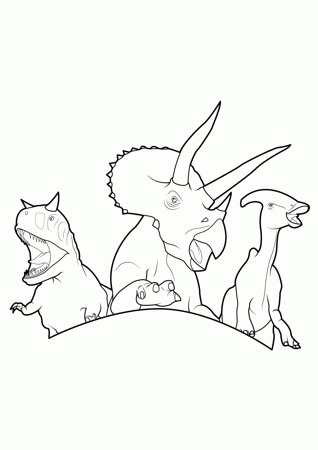super bowl coloring pages - the dinosaur king coloring pages