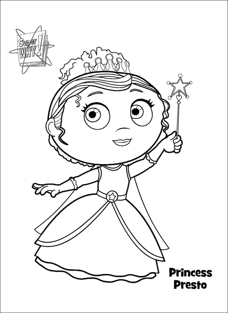 super coloring pages - super readers coloring pages