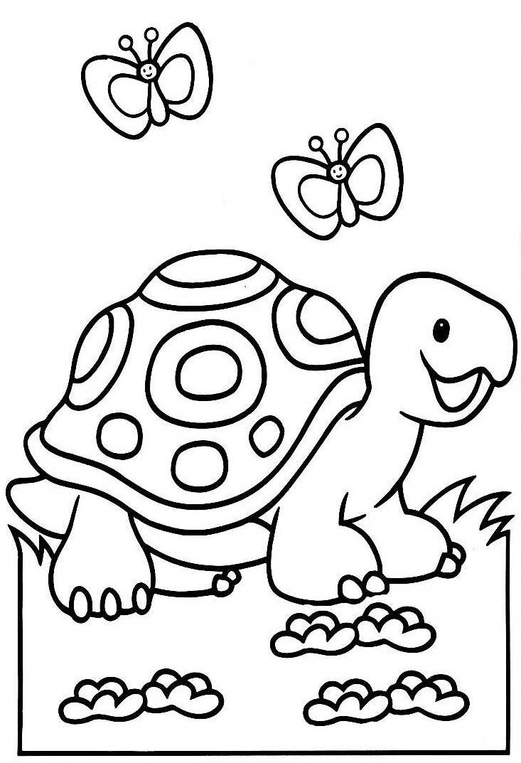 super mario coloring pages - 5
