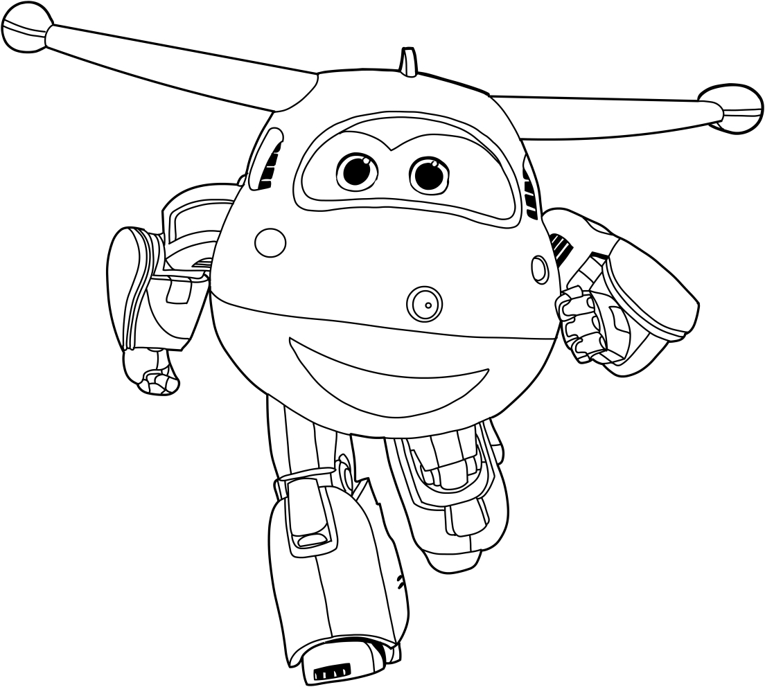 27 Super Wings Coloring Pages Images | FREE COLORING PAGES - Part 3