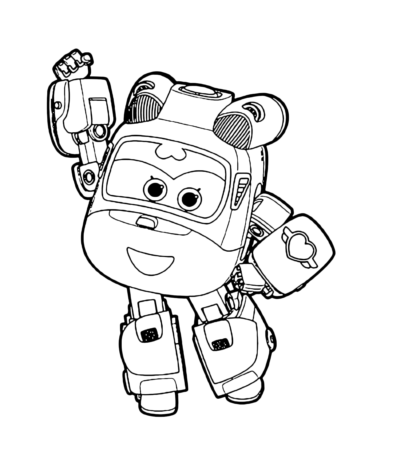 27 Super Wings Coloring Pages Images Free Coloring Pages Part 3