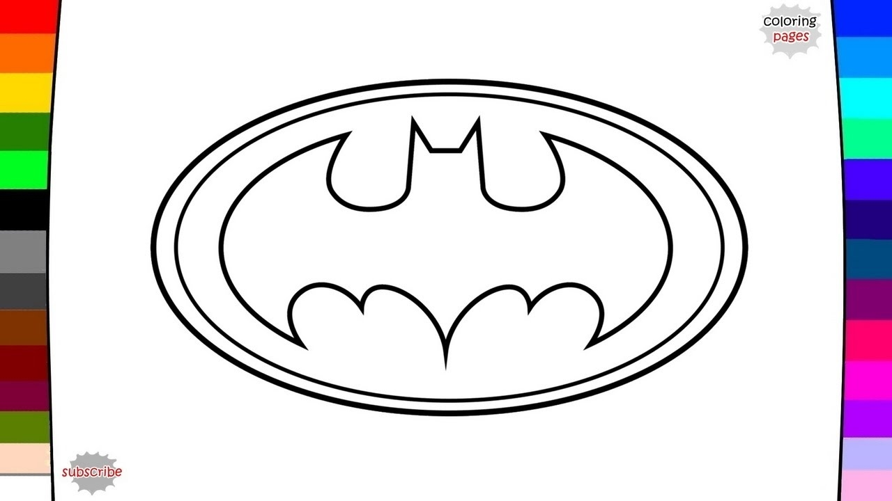 24 Superman Logo Coloring Pages Selection | FREE COLORING ...