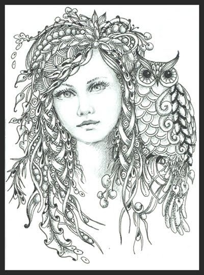supernatural coloring pages - free coloring media