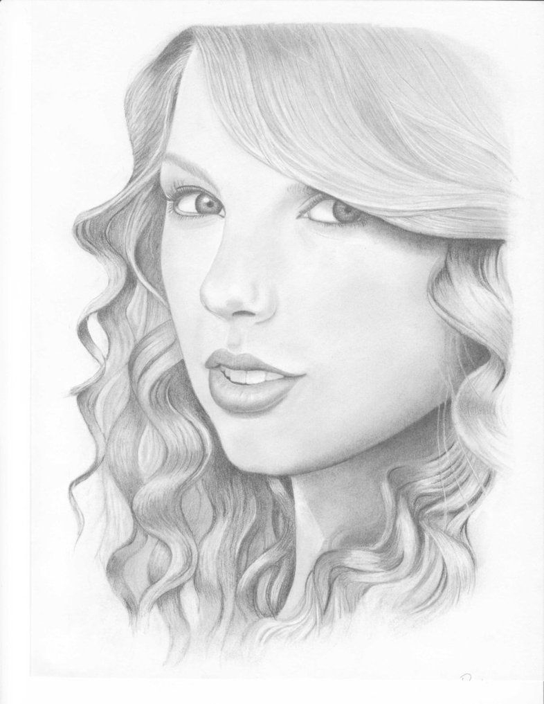 taylor swift coloring pages - free taylor swift coloring pages printables