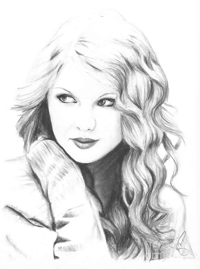 Taylor Swift Coloring Pages   Taylor Swift Coloring Pages Celebrities Coloring  Pages Coloring Book 27 Printable