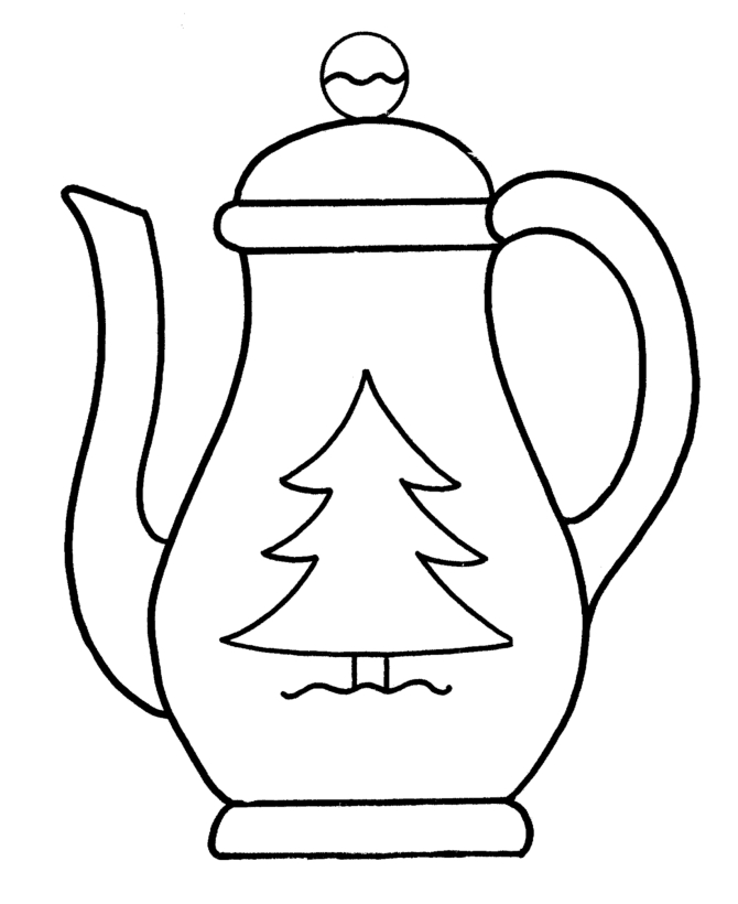 27 Teapot Coloring Page Pictures Free Coloring Pages Part 3