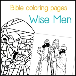 ten commandments coloring pages - BibleColoring
