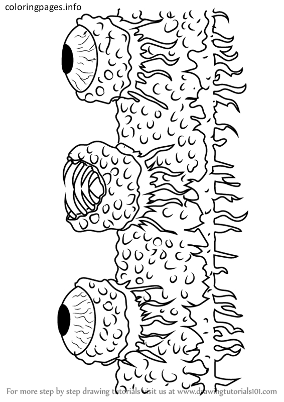 terraria coloring pages -