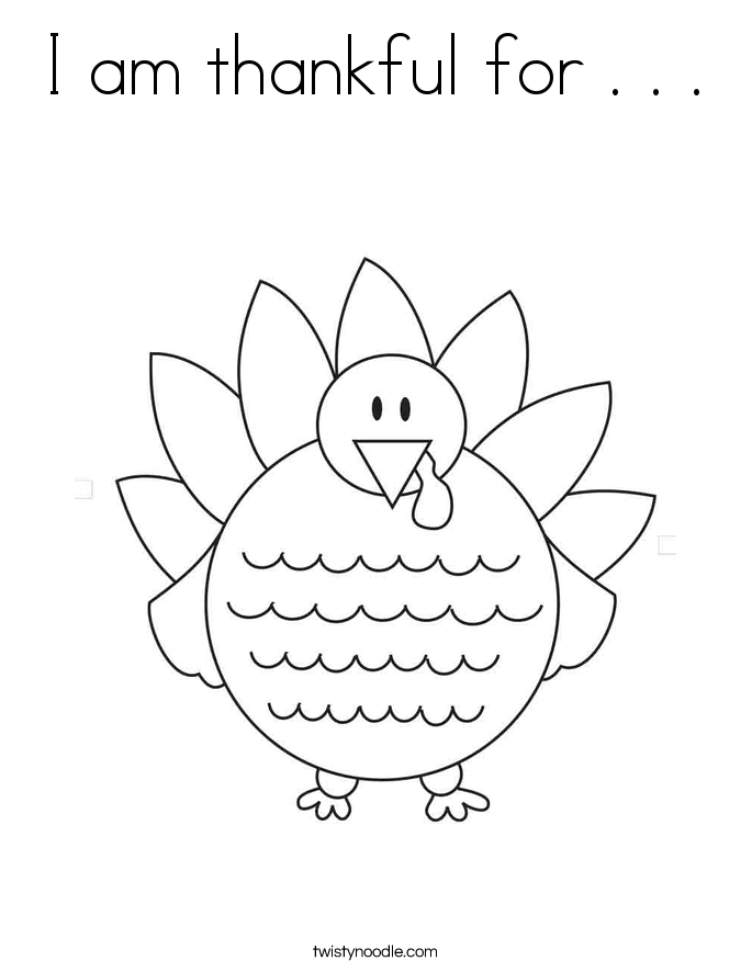thankful coloring pages - being thankful coloring pages sketch templates