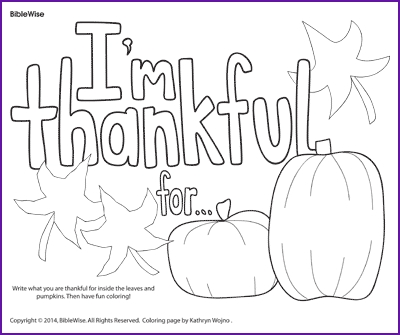 thankful coloring pages - i m thankful for coloring pages