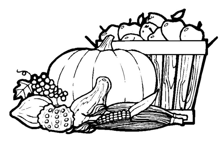 thanksgiving coloring pages free - free thanksgiving coloring pages for kids
