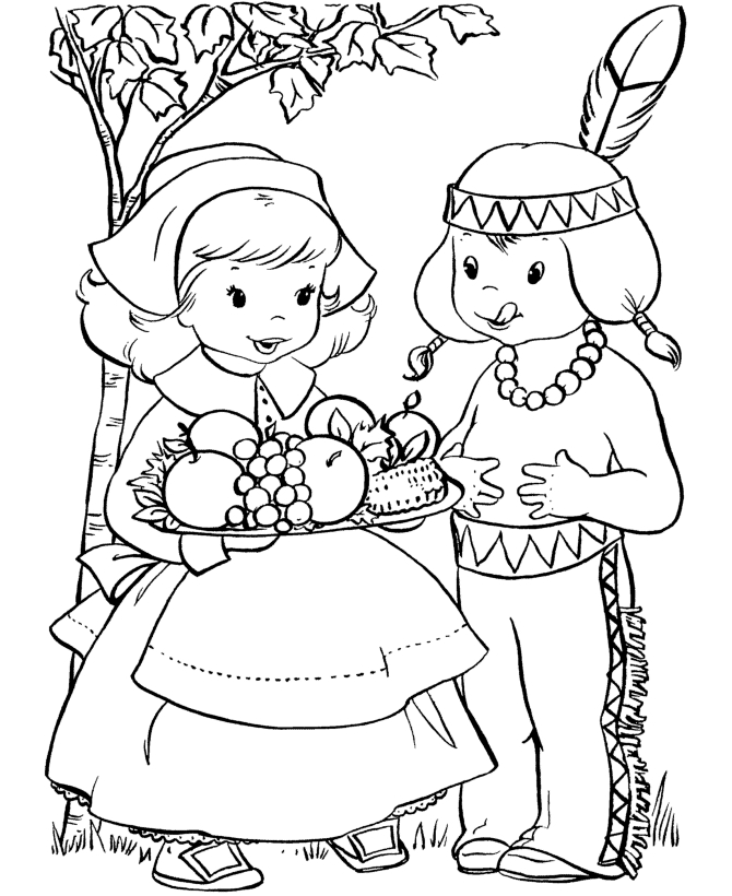thanksgiving coloring pages free - thanksgiving coloring pages