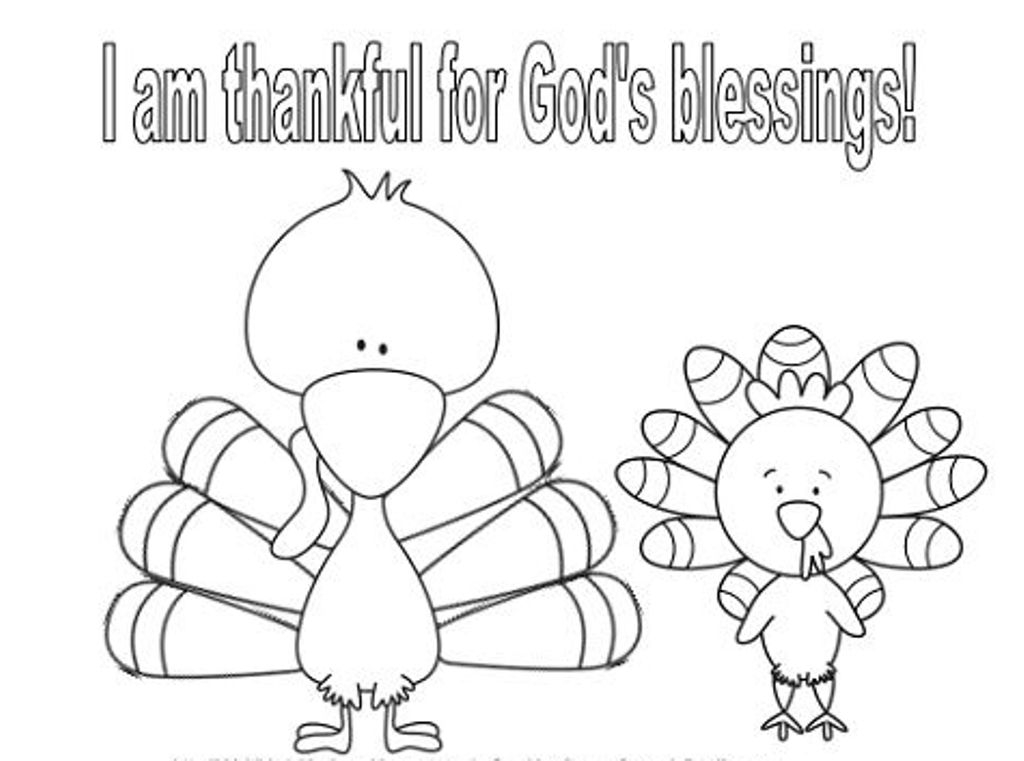 thanksgiving coloring pages free - free printable thanksgiving turkey coloring page