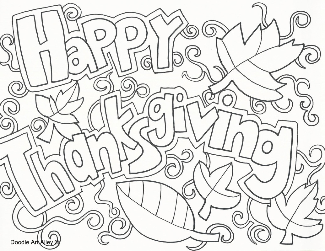 thanksgiving coloring pages - thanksgiving coloring pages