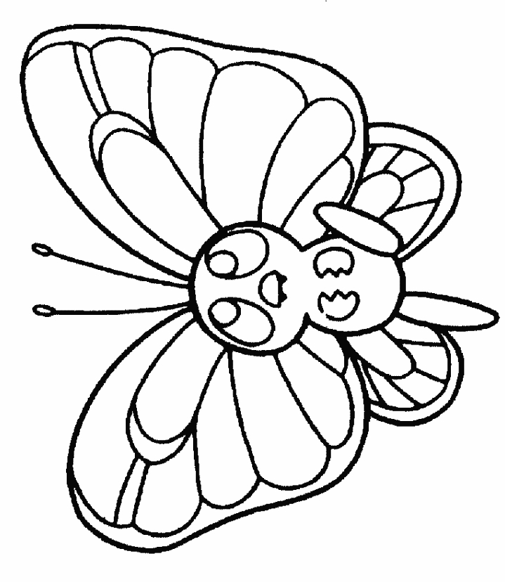 thanksgiving turkey coloring pages - outline of a turkey