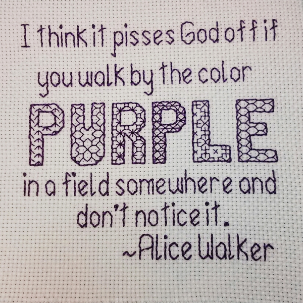 The Color Purple Quotes with Page Numbers - the Color Purple Quotes with Page Numbers Intended for