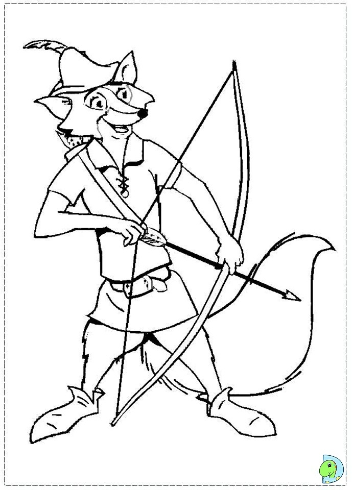 the secret life of pets coloring pages - disney robin hood coloring pages