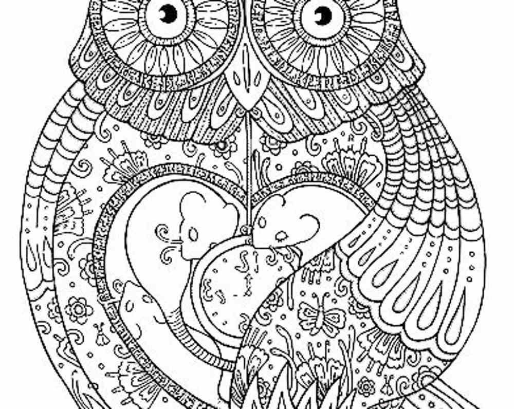 therapeutic coloring pages - art therapy coloring pages