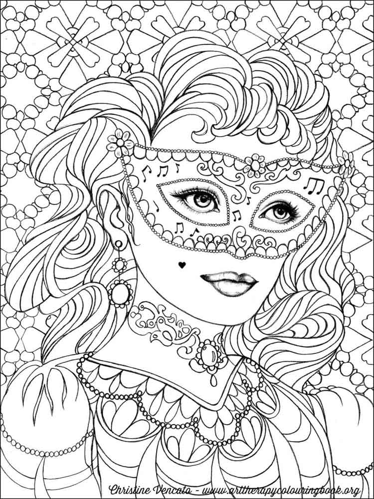 therapy coloring pages - art therapy coloring pages