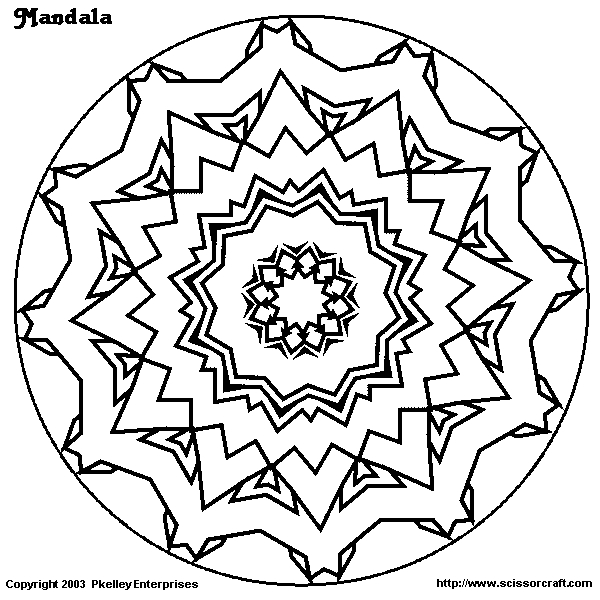 therapy coloring pages - q=adult art therapy