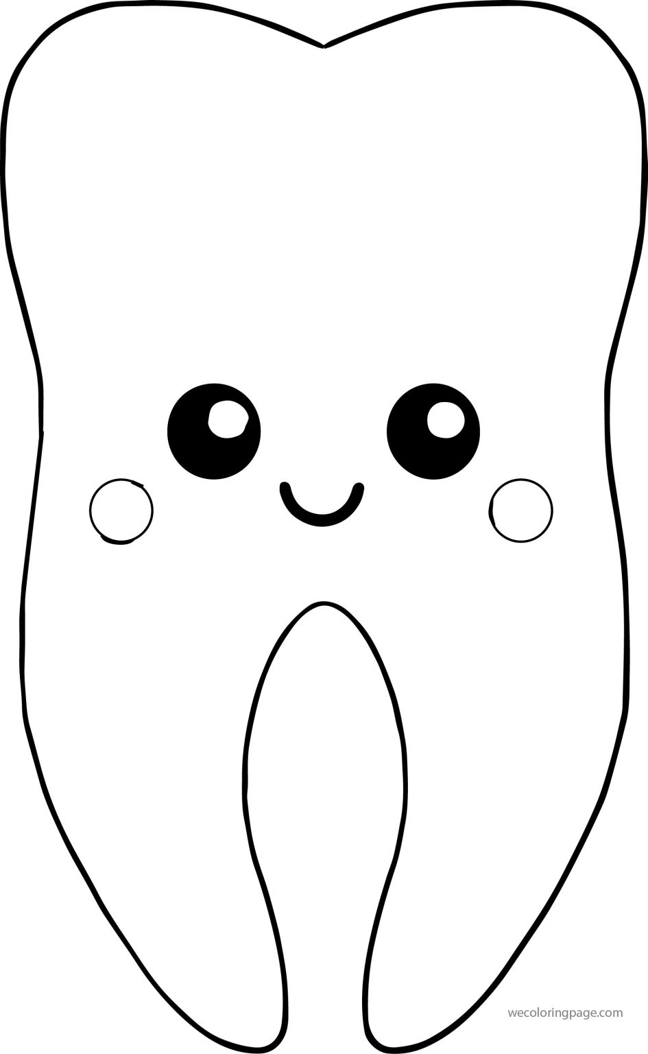 tooth coloring pages - tooth coloring page coloring page cartoon teeth with toothbrush and dental floss stock for kids