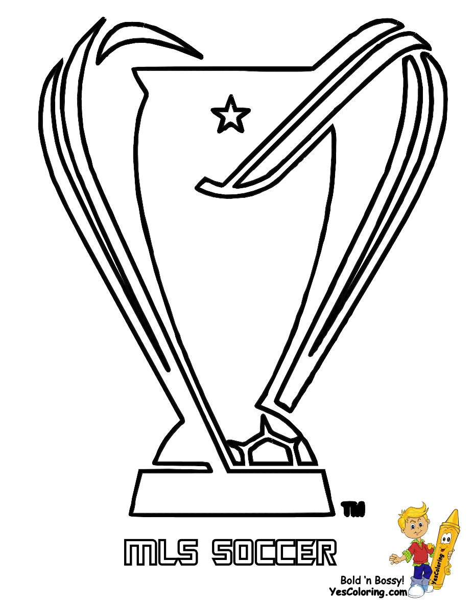 28 Trophy Coloring Page Pictures Free Coloring Pages Part 3
