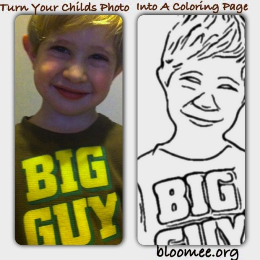 turn picture into coloring page photoshop - turn photos into coloring pages coloring pages kids collection regarding turn photos into coloring pages