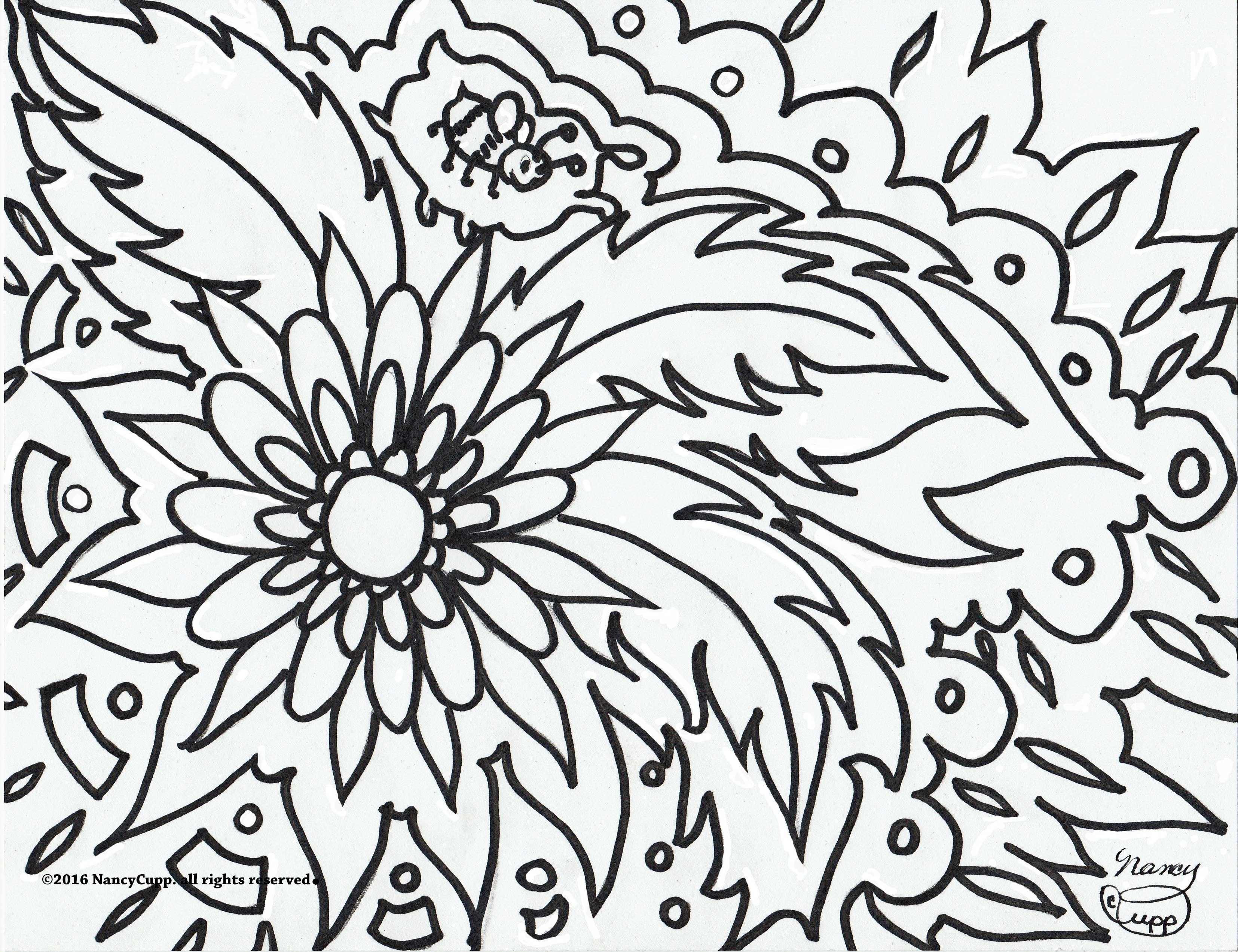 turn pictures into coloring pages app - colorscape turn your photos into coloring pages on the app