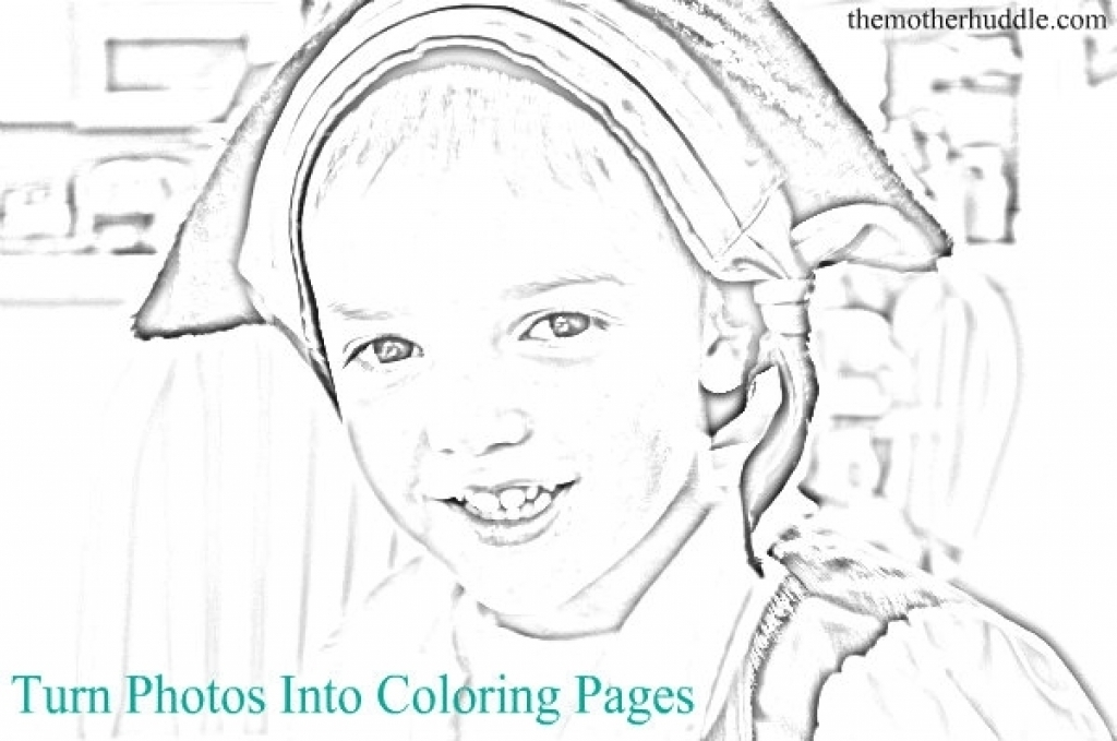 turn pictures into coloring pages app - app that turns pictures into coloring pages free