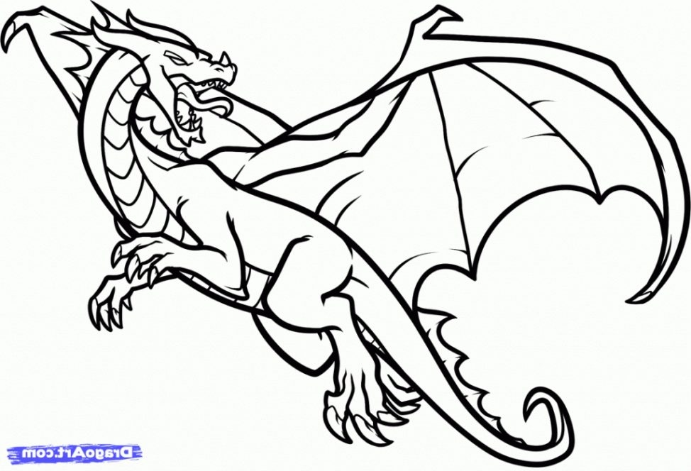 umizoomi coloring pages - simple to draw dragons dragon drawing coloring pages 5a274fd 970x834