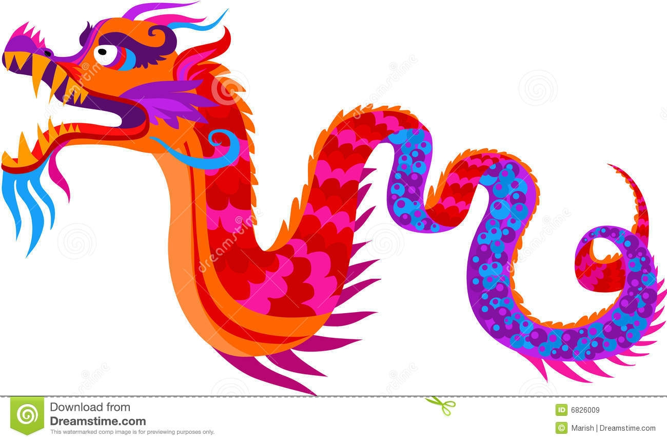 united states coloring page - images libres de droits dragon chinois image